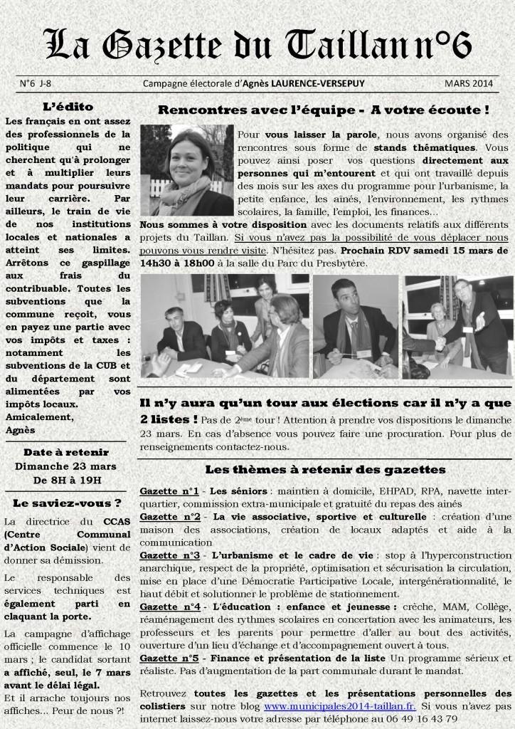 La Gazette Emploi sécurité_Page_1