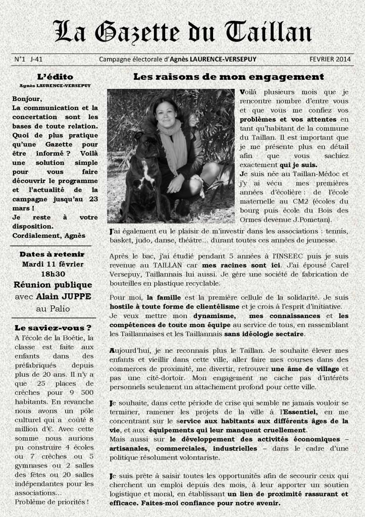 La Gazette du Taillan sénior_Page_1